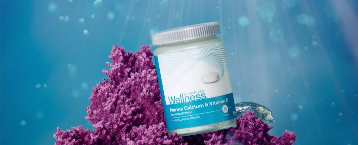 Tudj meg többet a Kálcium és D-vitamin rágótablettánkról!